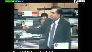 Rogol: MP DAP pertahan Tok Guru