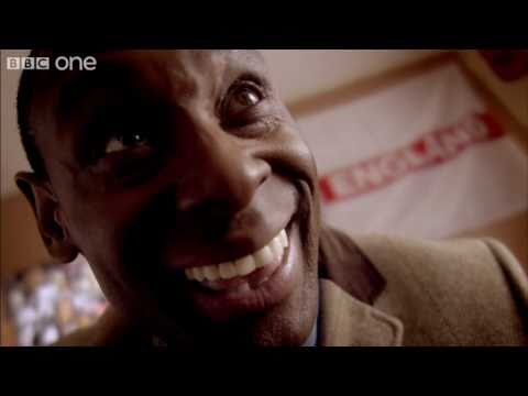 Ash Marks Scumbag Sports Agent - Hustle Series 7 Episode 5 Preview - BBC One