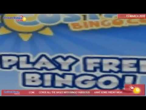 Patterns for Prizes with Costa Bingo