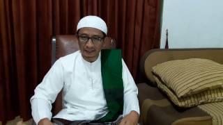 Pandangan Talak 3 Ust Ahmad Alhabsyi Dalam Hukum Islam