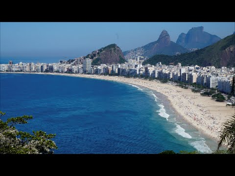 O QUE FAZER NO RIO DE JANEIRO, CHEAP, LEME FORT, RIO DE JANEIRO BRAZIL, OLD DOG TIPS, #20