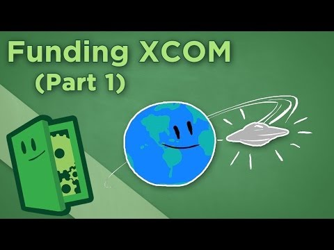 Extra Credits: Funding XCOM (Part 1)