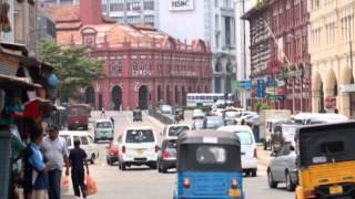 'Sri Lanka: State of the Economy 2012'  - Intro Video (Part 1/5)