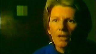 Manson Family Murderer Pat Krenwinkel 1993 Parole Special