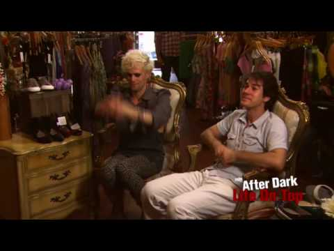 Max After Dark: Life On Top - Makeover (Cinemax) Video