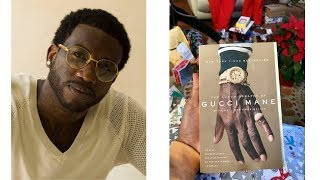 February Book of The Month: The Autobiography of Gucci Mane