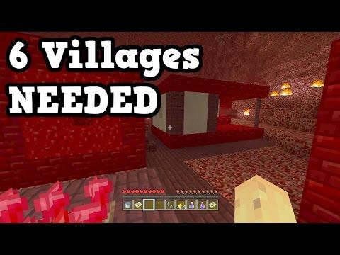 6 Village Types We NEED in Minecraft