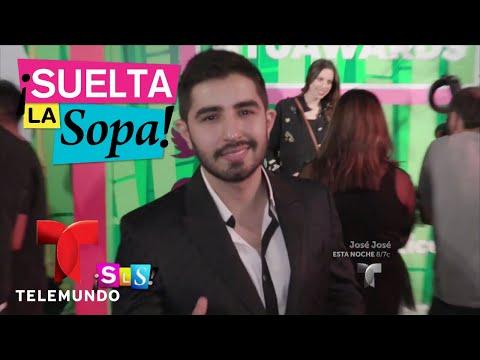 Joss Favela habla de Julión Álvarez | Suelta La Sopa | Entretenimiento