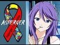 Presentación loquendera de un nuevo video loquendo explicativo que aborda el tema del Asperger's Syndrome (condición especial relacionada con transtornos de tipo autísticos).