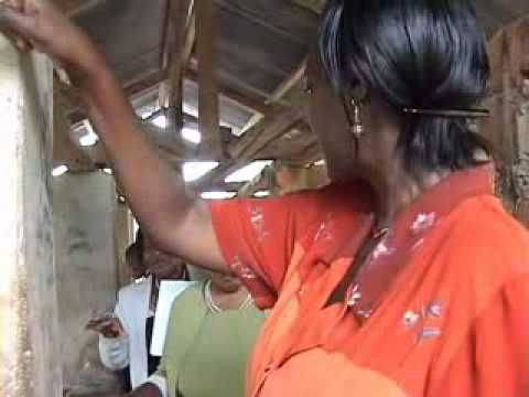 modern farming in uganda  south african first lady  mrs sizakeele zuma pt1 by joan kakwenzire