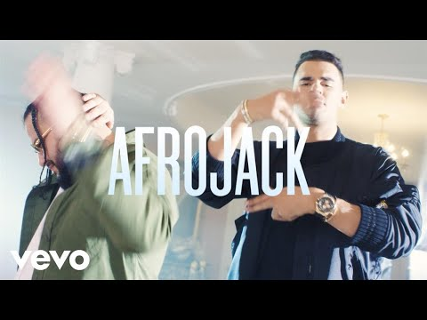 Afrojack - No Tomorrow ft. Belly, O.T. Genasis, Ricky Breaker