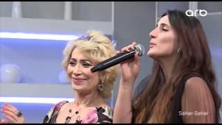 Leyla Camal (Şairə Cığatelin qızı) - Ürəyində axtar məni