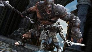 Gizmo - Infinity Blade App Review