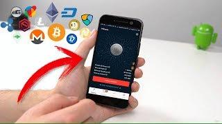 La mejor app para minar criptomoneda (MEJOR QUE MINERGATE MOBILE)