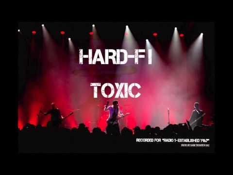 Hard-Fi cover