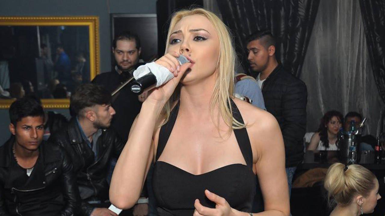 Denisa Live - Botez 2016