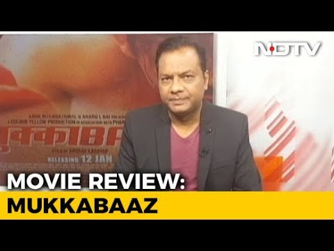 Film Review: Mukkabaaz