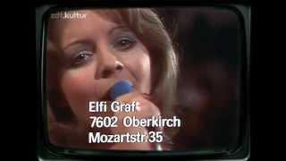 Elfi Graf - Er Ist Ein Schatz