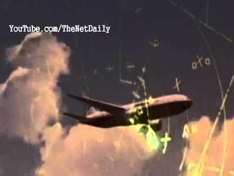 Animation Malaysian Airplane Missile Strike : MH17 shot down over Ukraine 17-07-2014