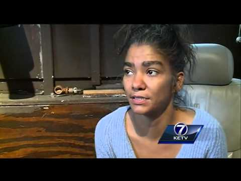 Woman Survives Brutal Sexual Assault video