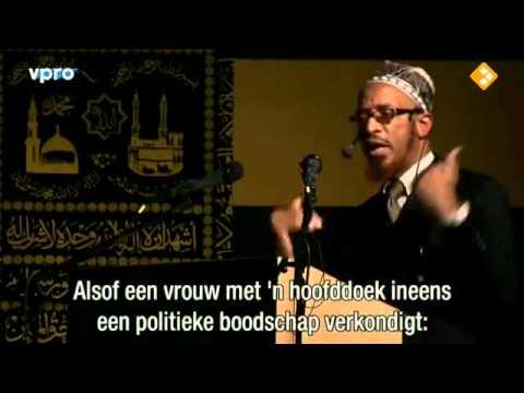 Sheikh Khalid Yasin De Hoofddoek Banning of The (Hijab) in Belgium High Schools