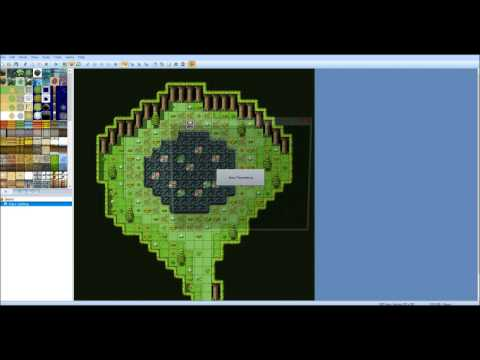 Rpg Maker VX Ace Tutorial - Getting Started