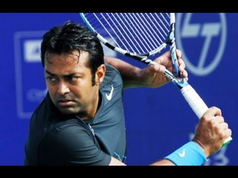 Leander Paes claims threat to his life, accuses ex-cricketer