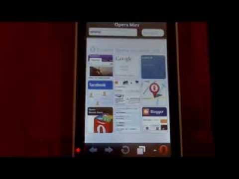 Orange Panama - Huawei G7210 - Vidéo test