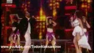 Eurovision 2009 Semi Final 2 Azerbaijan AySel & Arash Always