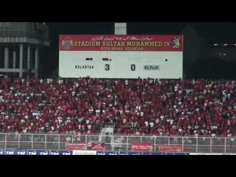 Selangor Vs Kelantan