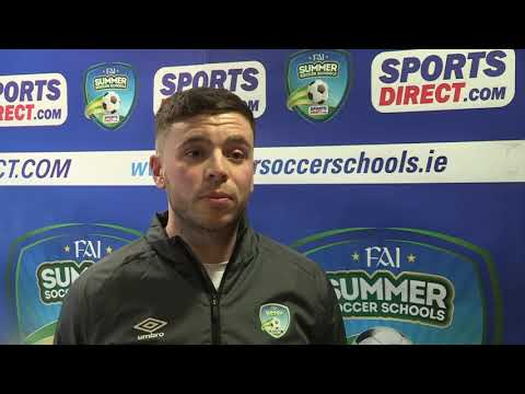 Sports Direct FAI Summer Soccer Schools Trailer