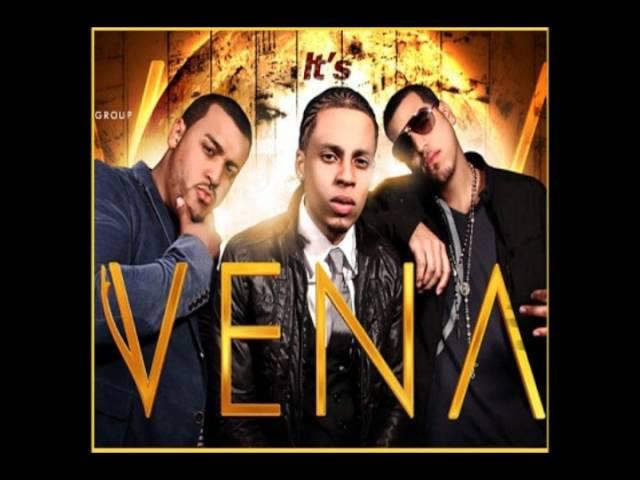 Grupo Vena - Señora (Bachata 2012)