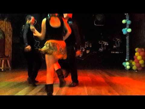 Chocolate Dance Company,  Show BarricaÑa Guayaquil video