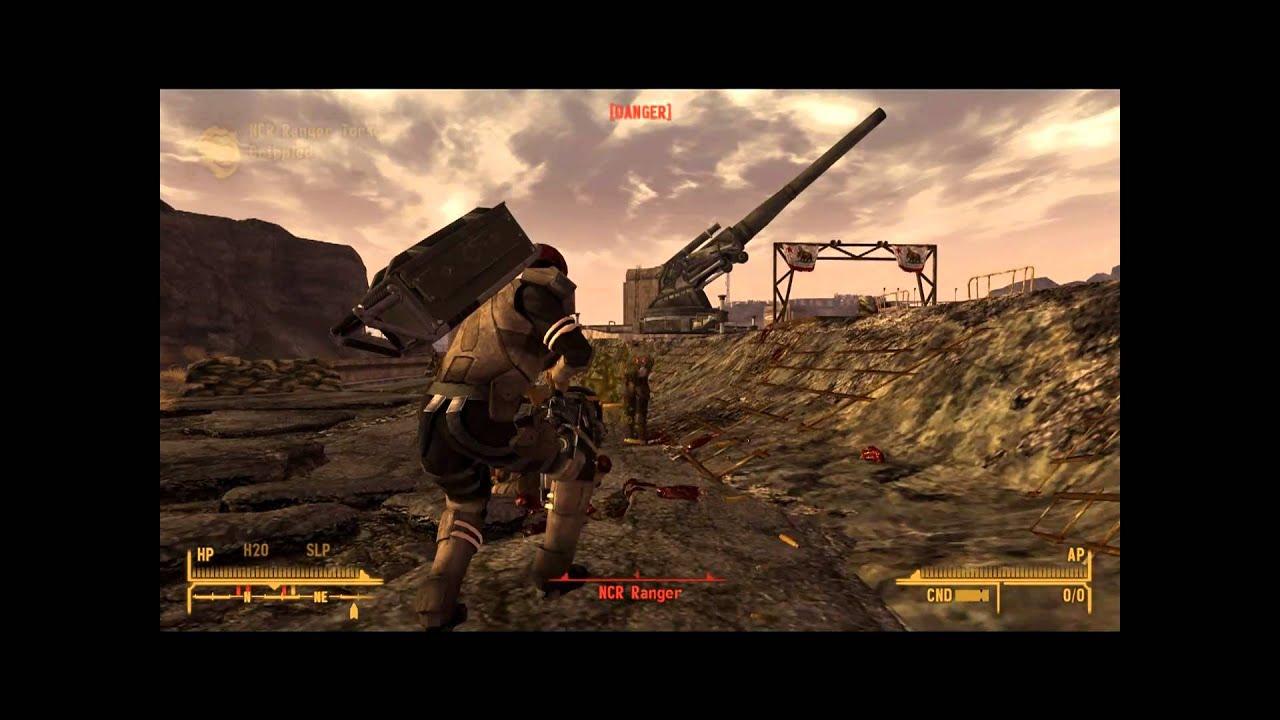 Fallout new vegas centaur handjob nude pictures