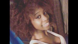 Myriam Ndiaye | Mon retour au naturel
