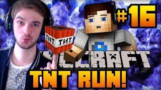 Minecraft TNT RUN - Mini Games w/ Ali-A #16 -