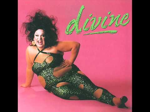 Divine - Shout It Out