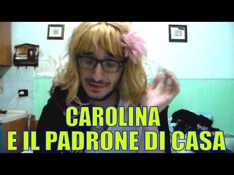 Carolina e il padrone di casa - Carmine Migliaccio