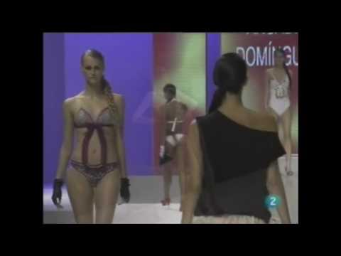Gran Canaria Moda Cálida Pasarela Internacional de Maspalomas