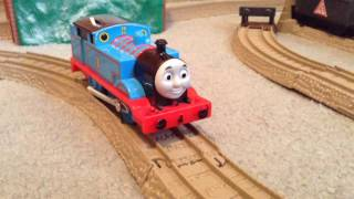Thomas and Friends - Rise of The Diesels Full Movie