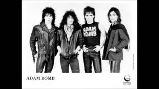 Adam Bomb  All The Young Dudes
