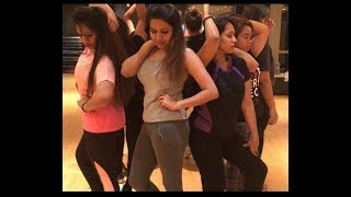 Baaghi 2: Ek Do Teen Song | Desi DX | Desi Dance Exercise ™ | Ansar Khan