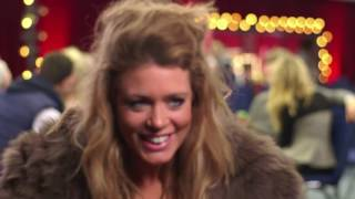 Posh violinist Lettice Rowbotham gives the Judges something new | Britain's Got Talent 2014 2016
