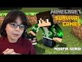 Minecraft Survival Game Misafirimle Adamın Elinde Lav Var BKT mp3