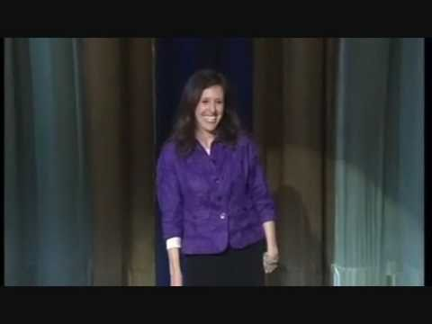 Wendy Liebman 2010