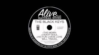 Watch Black Keys The Moan video