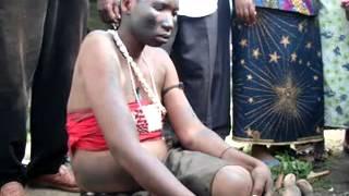 WACHAWI WANASWA KANISA LA UFUNUO MWANZA