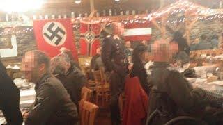 Just Like Star Trek Fans  But For (Nazis)   3/19/14