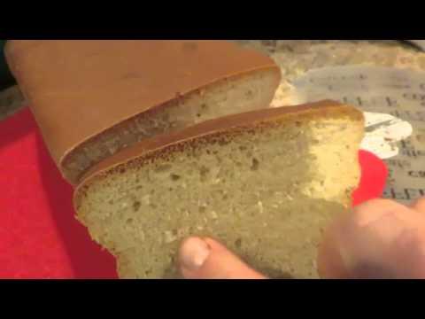 Хлебные закваски своими руками