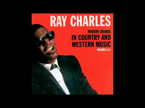 Ray Charles - Bye Bye Love